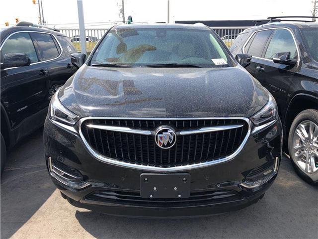 2018 Buick Enclave Premium (Stk: 207567) in BRAMPTON - Image 2 of 5