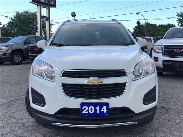 2014 Chevrolet Trax LT- GM CERTIFIED PRE-OWNED-1 OWNER TRADE (Stk: P6201) in Markham - Image 7 of 19