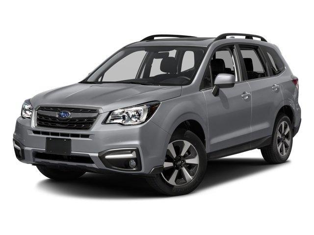2018 Subaru Forester 2.5i Touring (Stk: S6842) in Hamilton - Image 1 of 1