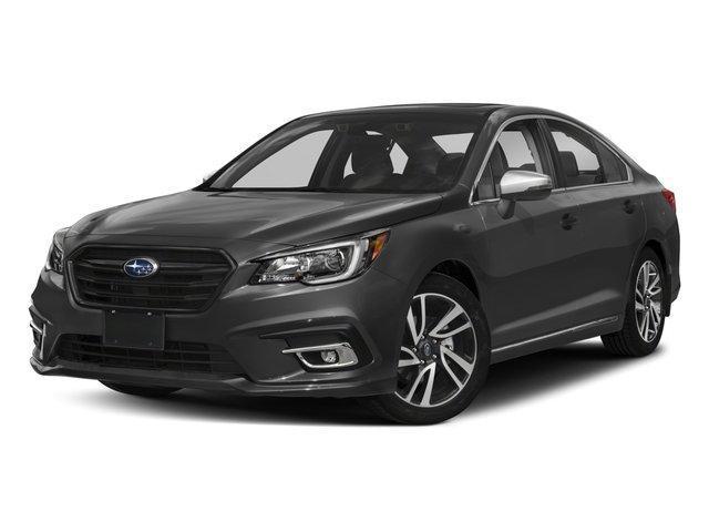 2018 Subaru Legacy 2.5i Sport w/EyeSight Package (Stk: S6650) in Hamilton - Image 1 of 1
