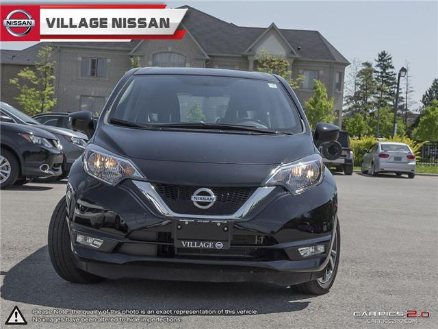 2017 Nissan Versa Note 1.6 SL (Stk: R71036) in Unionville - Image 2 of 27