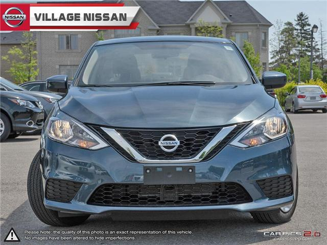 2017 Nissan Sentra 1.8 SV (Stk: R71069) in Unionville - Image 2 of 27