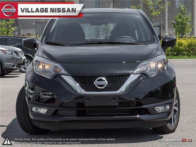 2017 Nissan Versa Note 1.6 SL (Stk: R71040) in Unionville - Image 2 of 28