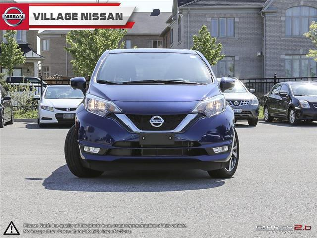 2017 Nissan Versa Note 1.6 SL (Stk: R71037) in Unionville - Image 2 of 27