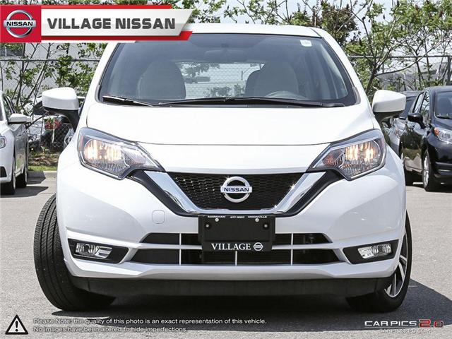 2017 Nissan Versa Note 1.6 SL (Stk: R70976) in Unionville - Image 2 of 27
