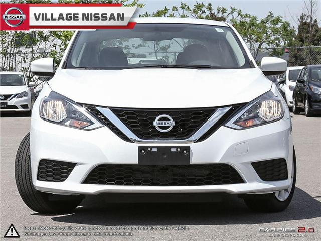 2017 Nissan Sentra 1.8 SV (Stk: R70965) in Unionville - Image 2 of 27