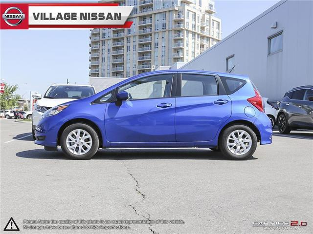 2017 Nissan Versa Note 1.6 SV (Stk: R70945) in Unionville - Image 3 of 27