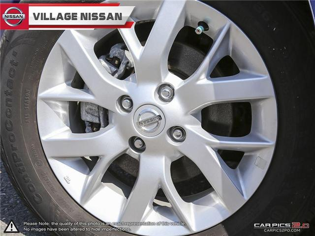 2017 Nissan Versa Note 1.6 SV (Stk: R70945) in Unionville - Image 6 of 27