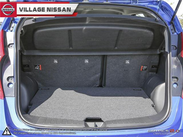 2017 Nissan Versa Note 1.6 SV (Stk: R70945) in Unionville - Image 11 of 27