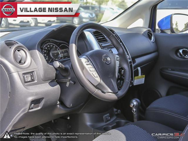 2017 Nissan Versa Note 1.6 SV (Stk: R70945) in Unionville - Image 13 of 27