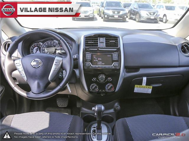 2017 Nissan Versa Note 1.6 SV (Stk: R70945) in Unionville - Image 25 of 27