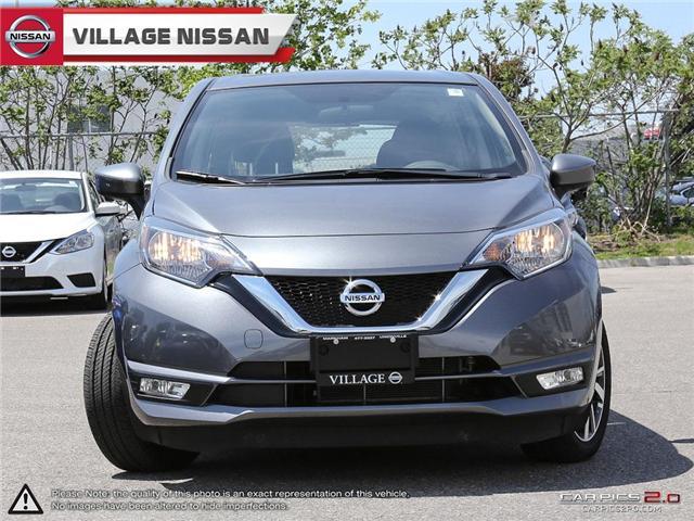 2017 Nissan Versa Note 1.6 SL (Stk: R71038) in Unionville - Image 2 of 27