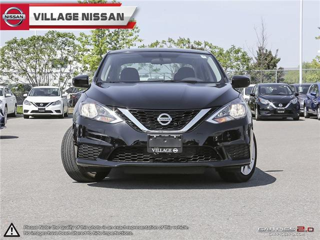 2017 Nissan Sentra 1.8 SV (Stk: R70968) in Unionville - Image 2 of 26