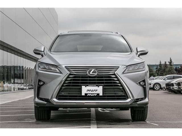 2016 Lexus RX350 8A (Stk: U7158) in Vaughan - Image 2 of 22