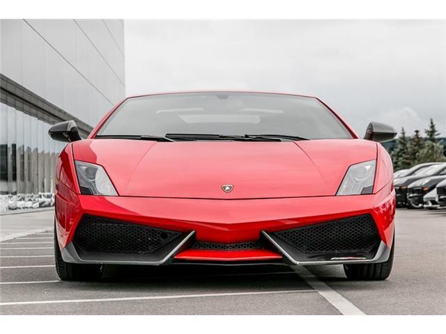 2012 Lamborghini Gallardo LP 570-4 Superleggera (Stk: U7159) in Vaughan - Image 2 of 21
