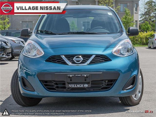 2017 Nissan Micra S (Stk: R70953) in Unionville - Image 2 of 27