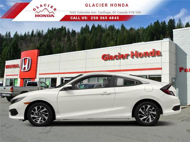 2018 Honda Civic LX (Stk: C-0981-0) in Castlegar - Image 1 of 1