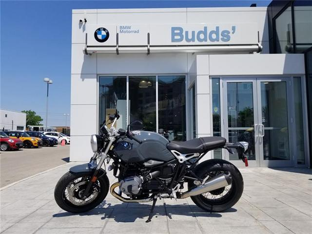 New BMW Motorcycles at great prices in Oakville - Budds