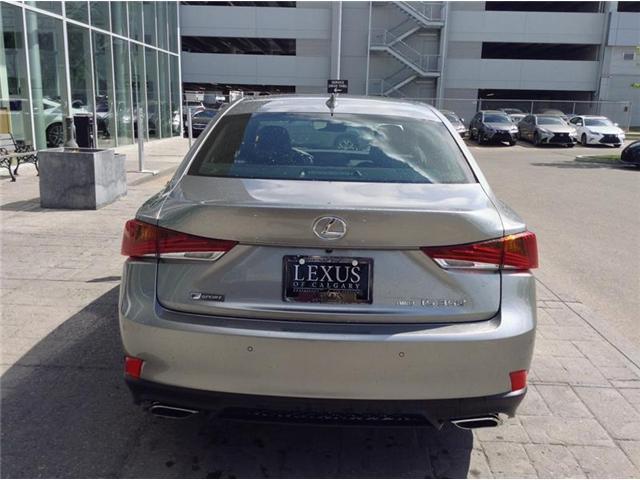 2018 Lexus IS 350 Base (Stk: 180491) in Calgary - Image 2 of 9