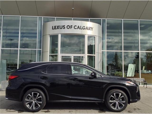2018 Lexus RX 350L Luxury (Stk: 180507) in Calgary - Image 1 of 10