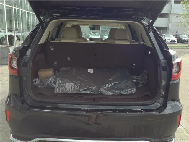 2018 Lexus RX 350L Luxury (Stk: 180507) in Calgary - Image 2 of 10