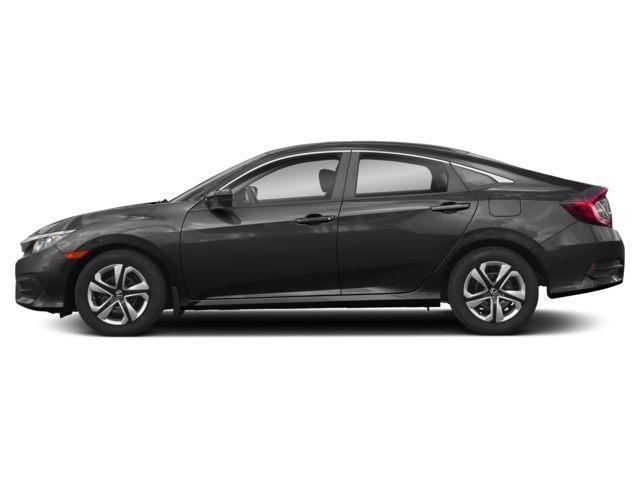 2018 Honda Civic LX (Stk: C181195) in Toronto - Image 2 of 9