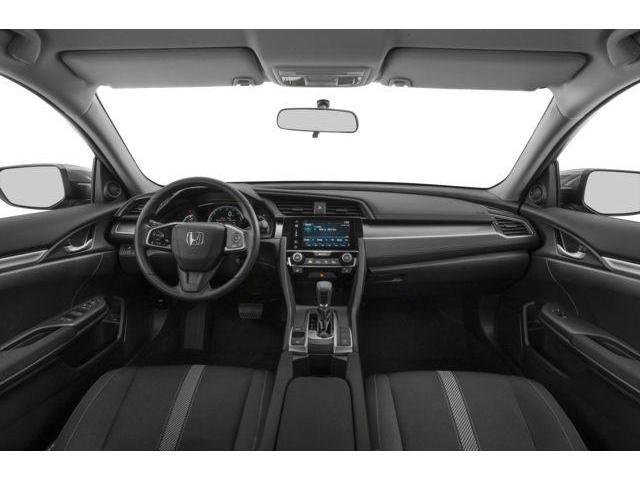 2018 Honda Civic LX (Stk: C181205) in Toronto - Image 5 of 9