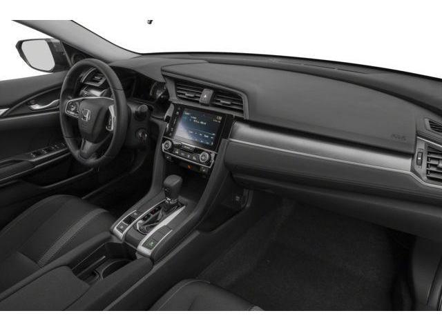 2018 Honda Civic LX (Stk: C181205) in Toronto - Image 9 of 9