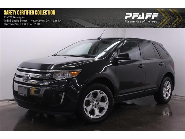 2013 Ford Edge SEL (Stk: V2974A) in Newmarket - Image 1 of 18