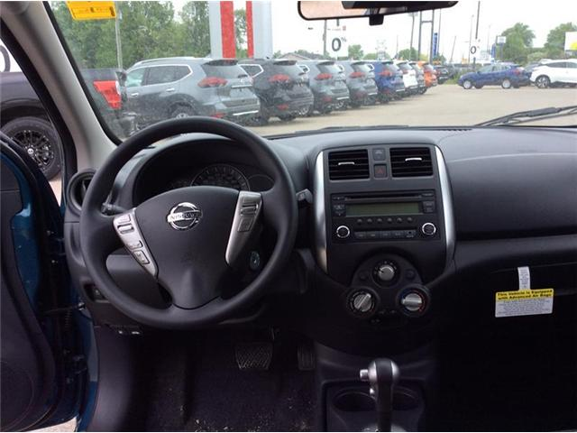2018 Nissan Micra SV (Stk: 18-110) in Smiths Falls - Image 12 of 13