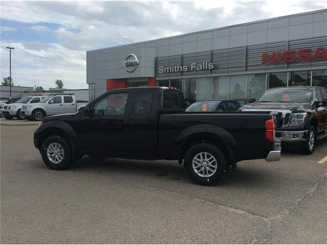 2018 Nissan Frontier SV (Stk: 18-186) in Smiths Falls - Image 2 of 12