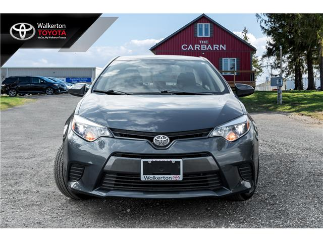 2016 Toyota Corolla LE (Stk: P8098) in Walkerton - Image 2 of 20