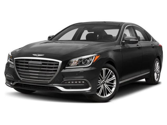 2018 Genesis G80 3.8 Technology (Stk: 37458) in Mississauga - Image 1 of 9