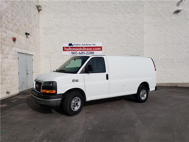 2017 GMC Savana 2500 Work Van (Stk: 309704) in Burlington - Image 2 of 6