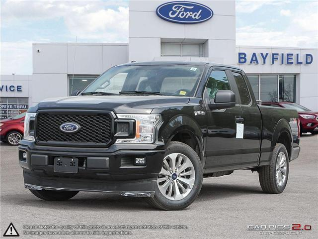 2018 Ford F-150 XL (Stk: FP18721) in Barrie - Image 1 of 29