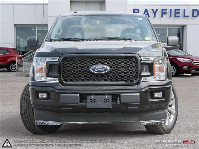 2018 Ford F-150 XL (Stk: FP18721) in Barrie - Image 2 of 29