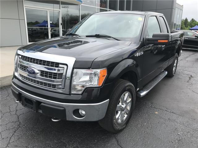 2014 Ford F-150 XLT (Stk: 21114) in Pembroke - Image 2 of 9