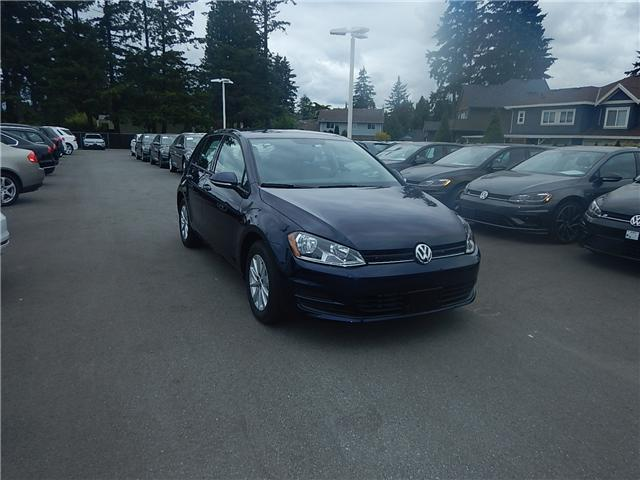 2017 Volkswagen Golf 1.8 TSI Trendline (Stk: HG047715) in Surrey - Image 25 of 25