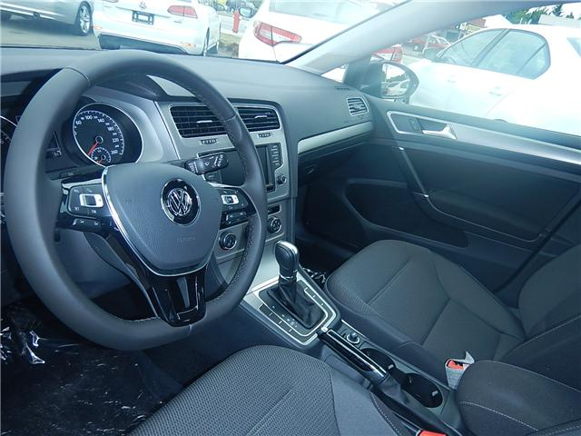 2017 Volkswagen Golf 1.8 TSI Trendline (Stk: HG047715) in Surrey - Image 6 of 25