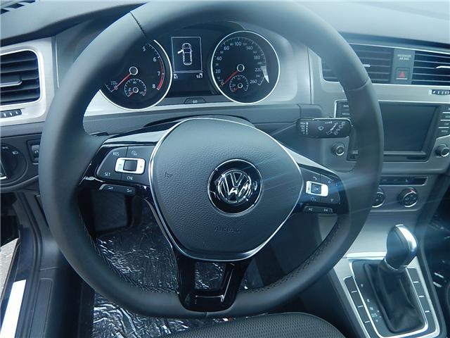2017 Volkswagen Golf 1.8 TSI Trendline (Stk: HG047715) in Surrey - Image 7 of 24
