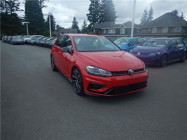 2018 Volkswagen Golf R 2.0 TSI (Stk: JG219917) in Surrey - Image 27 of 27