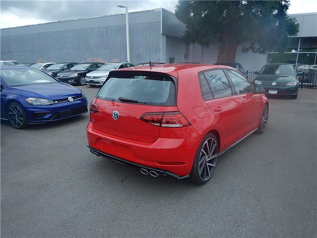 2018 Volkswagen Golf R 2.0 TSI (Stk: JG219917) in Surrey - Image 3 of 27