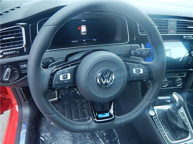 2018 Volkswagen Golf R 2.0 TSI (Stk: JG219917) in Surrey - Image 6 of 27