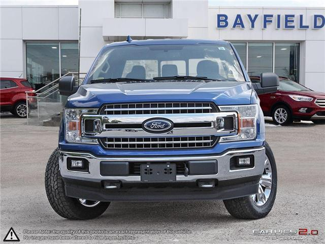 2018 Ford F-150 XLT (Stk: FP18530) in Barrie - Image 2 of 30