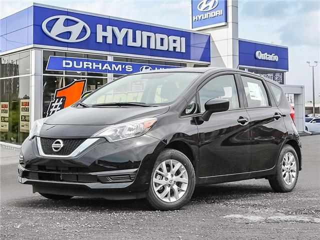 2018 Nissan Versa Note 1.6 SV (Stk: 60797K) in Whitby - Image 1 of 27