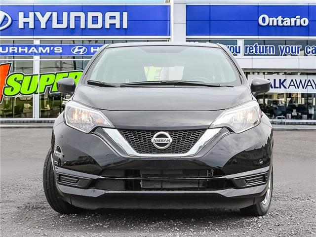 2018 Nissan Versa Note 1.6 SV (Stk: 60797K) in Whitby - Image 2 of 27