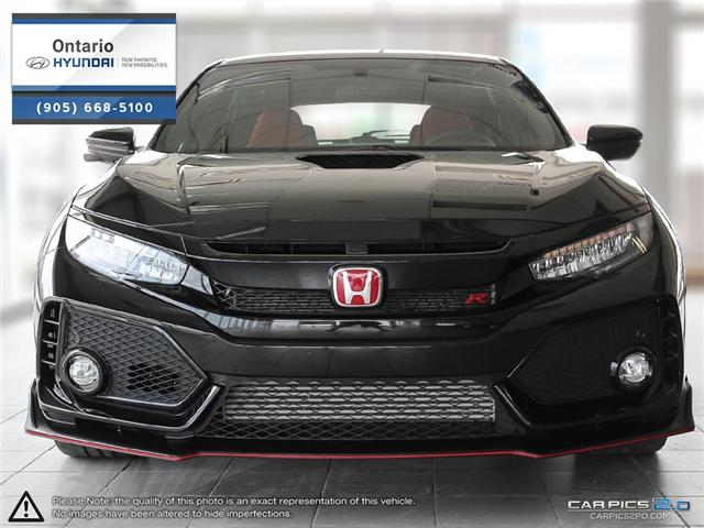 2017 Honda Civic Type R (Stk: 00206K) in Whitby - Image 2 of 27