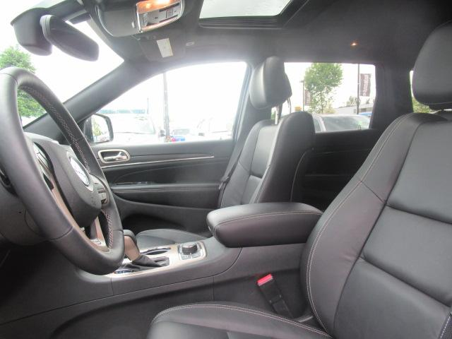 2017 Jeep Grand Cherokee Limited (Stk: EE892210) in Surrey - Image 13 of 26