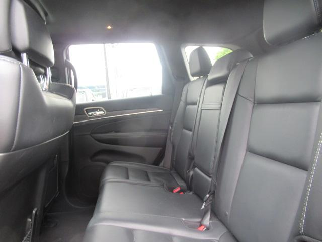 2017 Jeep Grand Cherokee Limited (Stk: EE892210) in Surrey - Image 19 of 26
