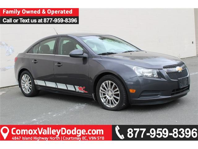 2011 Chevrolet Cruze LS (Stk: 7167063) in Courtenay - Image 1 of 29
